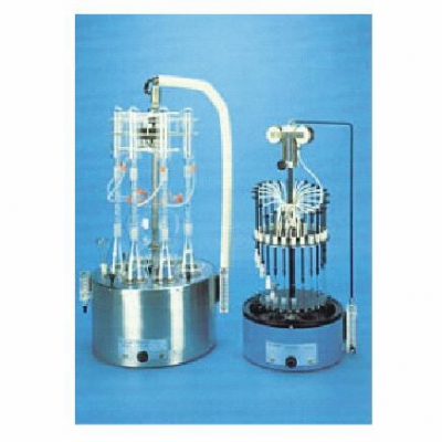 氮吹仪 品牌 :Organomation 型号:N-EVAP