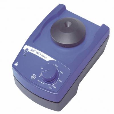 微量振荡器 品牌:IKA   型号:MS3