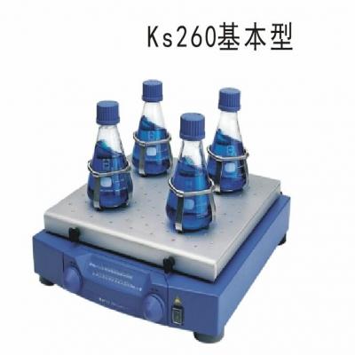 摇床  品牌:IKA   型号:HS501/KS260