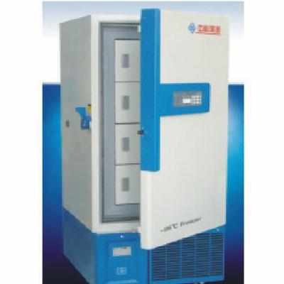 超低温冰箱/-86℃超低温冷冻储存箱