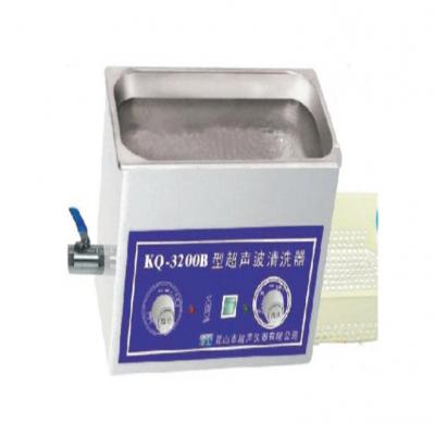 超级波清洗器 品牌:昆山舒美 型号:KQ系列