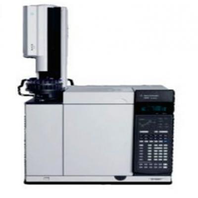 气相色谱仪 品牌: Agilent 型号:7890B
