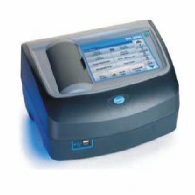 多参数水质分析仪 品牌:HACH  型号:DR3900