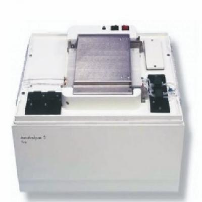全自动连续流动注射分析仪 品牌:SEAL  型号:AA3 连续流动分析仪