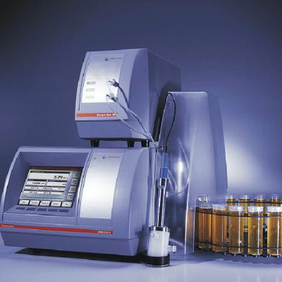 全自动啤酒分析仪 品牌:安东帕  型号:Alcolyzer Beer Analyzing System