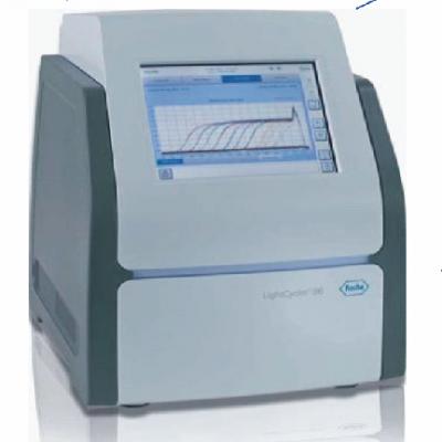 实时荧光定量PCR仪 品牌:Roche 型号:LightCycler 96
